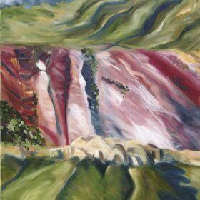 blue mountains artist 22
